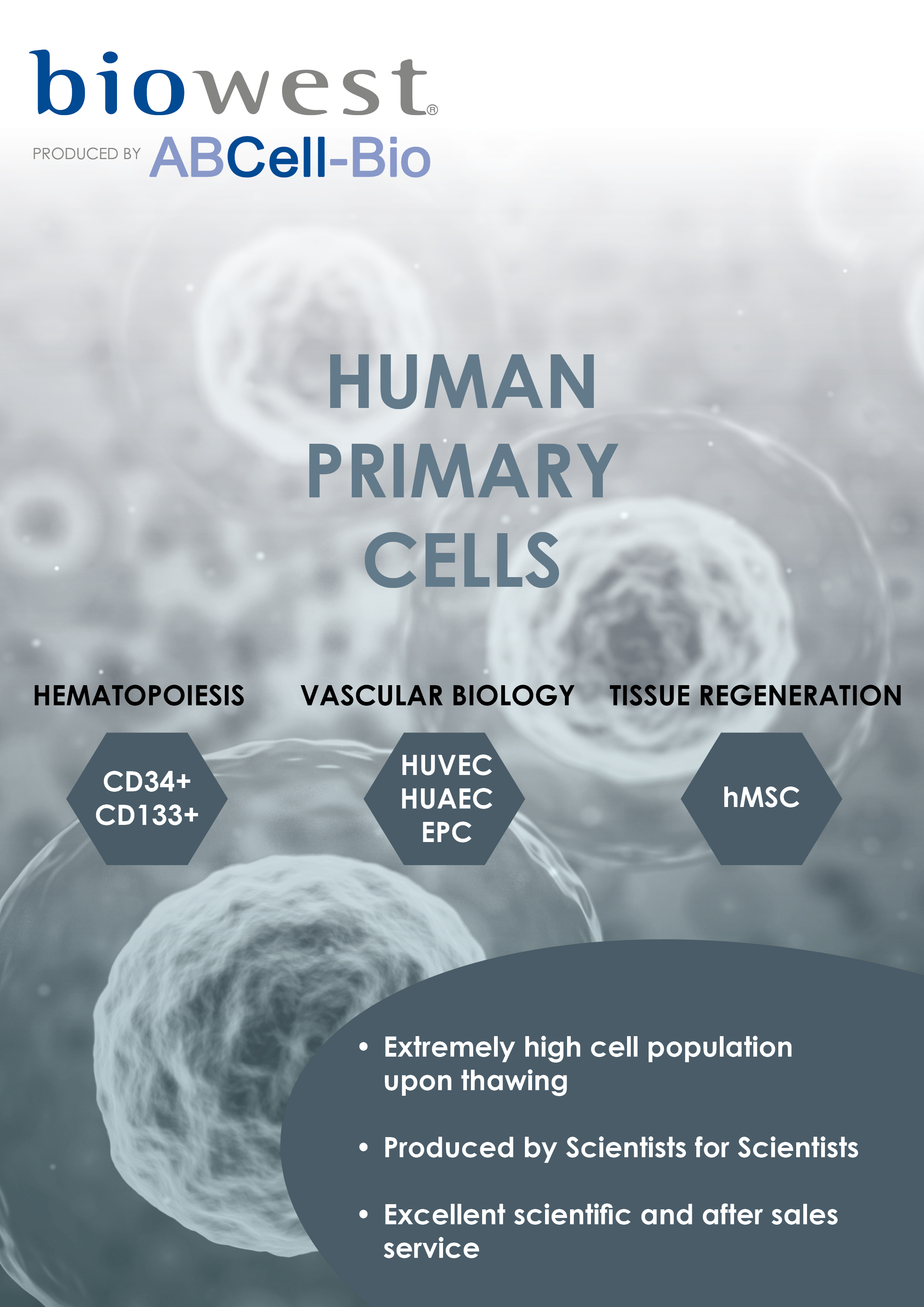 flyer human primary cells